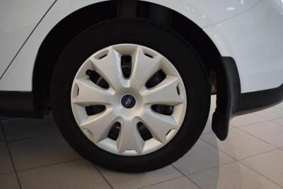 Ford Focus 1.6 PowerShift (125 л. с.)