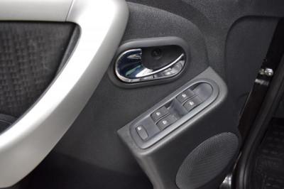 Nissan Terrano 2.0 AT (135 л. с.) Comfort