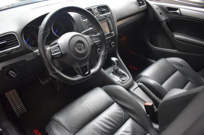 Volkswagen Golf 2.0 TSI DSG 4Motion (255 л. с.)