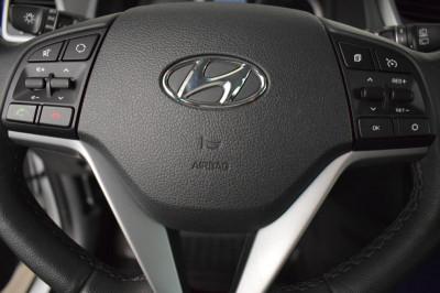 Hyundai Tucson 1.6 DCT 4WD (177 л. с.) High-Tech