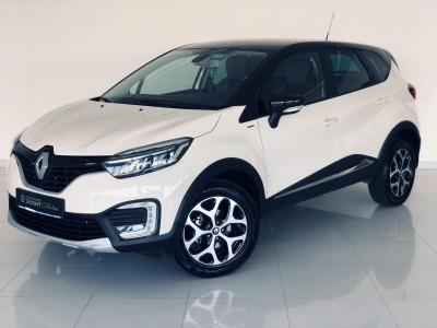Renault Kaptur 2.0 AT (143 л. с.) Extreme