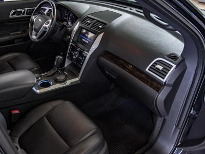 Ford Explorer 3.5 SelectShift (294 л. с.)