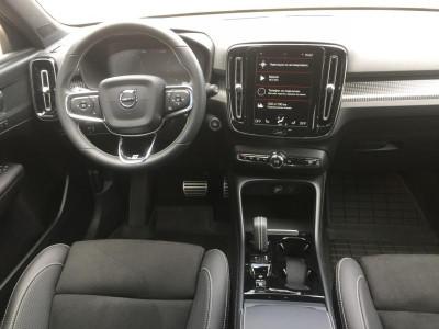 Volvo XC40 2.0 T4 AT AWD (190 л.с.) R-Design