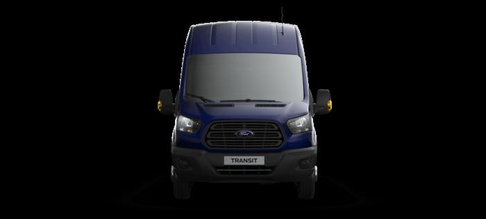 Ford Цельнометаллический фургон 2.2TD 125 л.с., задний привод  Сверхдлинная база (L4), полная масса 3.5 т АвтоЛига Ростов-на-Дону