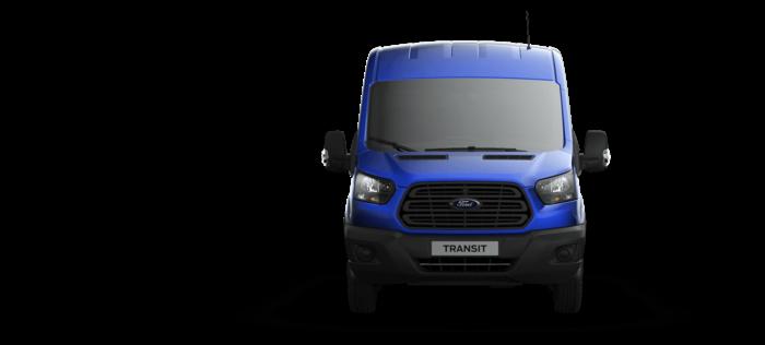 Ford Цельнометаллический фургон 2.2TD 125 л.с., передний привод Длинная база (L3), полная масса 3.5 т АвтоЛига Ростов-на-Дону