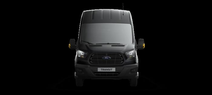 Ford Цельнометаллический фургон 2.2TD 125 л.с., задний привод  Сверхдлинная база (L4), полная масса 3.5 т Автомир-Дмитровка Москва