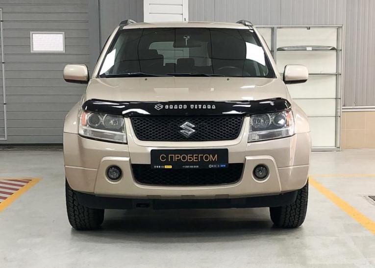 Suzuki 2.7 AT (185 л. с.) ORBIS AUTO г. Алматы